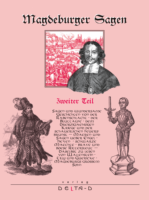Magdeburger Sagen II
