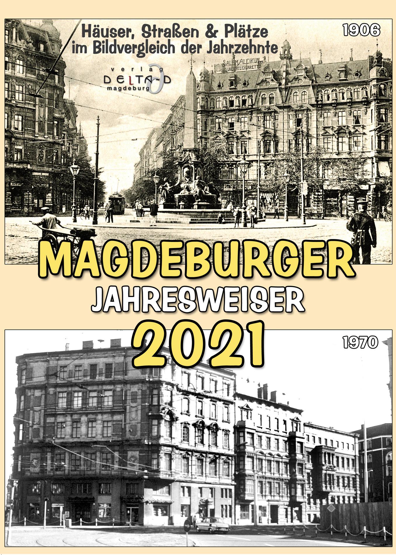 Magdeburger Jahresweiser 2021